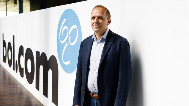 Zo denkt de directeur van Bol.com over de toekomst van retail
