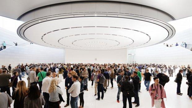'Series Apple TV+ mogen niet negatief zijn over China'