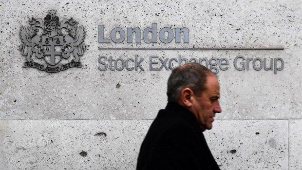 Beurs Hongkong wil bieden op Londense beurs: koers Euronext stijgt