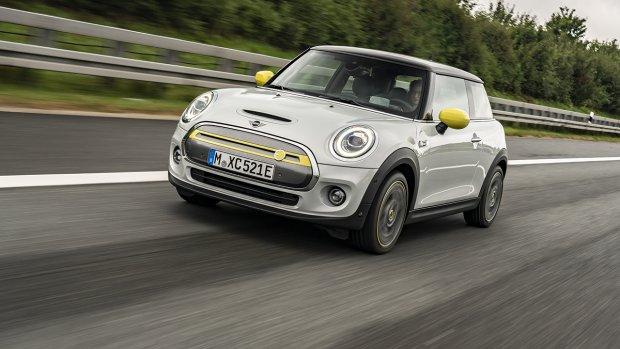 Top 8: nieuwe auto's van de Frankfurt Autoshow
