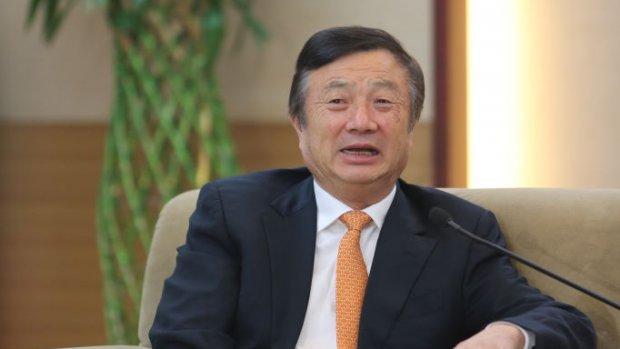 Huawei zet intellectueel eigendom in etalage