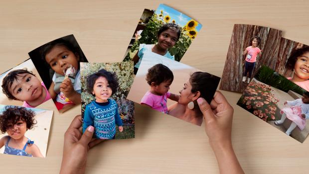 Google Foto's toont herinneringen als soort Instagram Stories