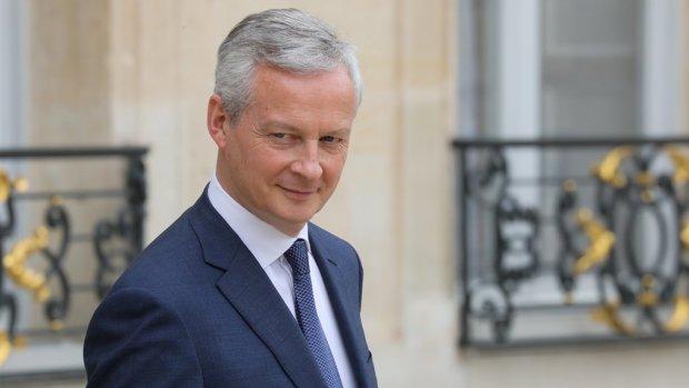 Franse minister: Facebook-munt libra bedreiging voor EU