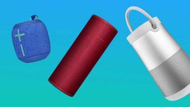 Nieuw in onze koopgids: de beste bluetooth-speakers