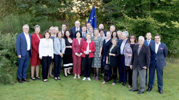 Commissarispost 'Bescherming van EU-manier van leven' onder vuur