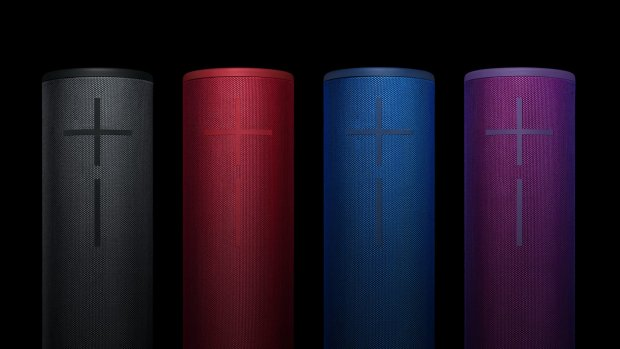 Bright Stuff: UE Megaboom 3
