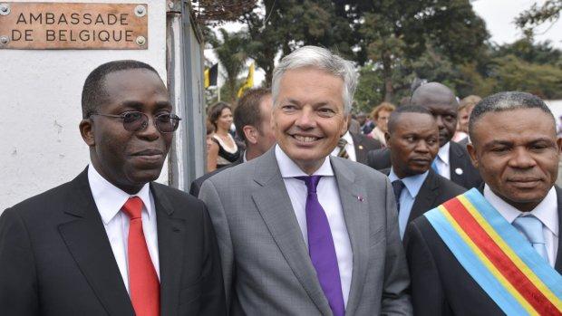 Beoogd EU-commissaris Justitie beschuldigd van corruptie