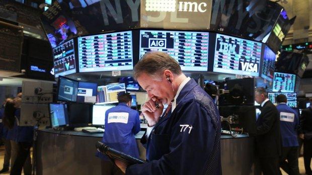 De beurs deze week: rentebesluit Fed en olieprijs