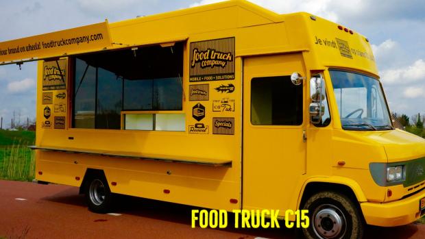 Bouwer van smulbussen Food Truck Company failliet