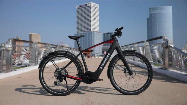 Fietsmerk Trek lanceert tien nieuwe e-bikes