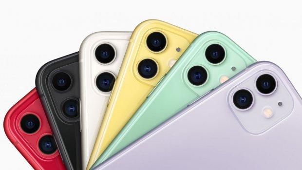 'iPhone 11 verkoopt beter dan verwacht'