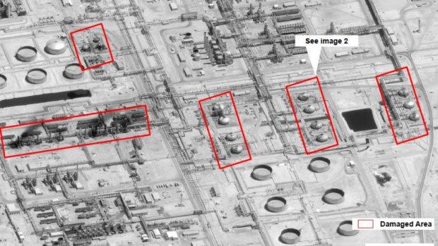 Impact olie-aanvallen enorm: 'Stevige waarschuwing van Iran'