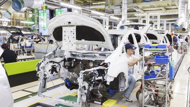 Duurtest Toyota Corolla: kan ie ook stuk?
