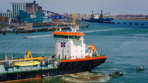 Voorbereiden op een oliecrisis: welke voorraden heeft Nederland?
