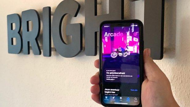 Review: Apple Arcade kan de App Store compleet veranderen