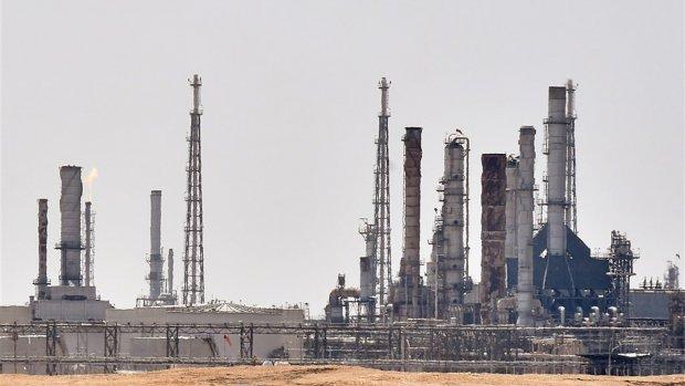'Saoedische olieproductie eind september weer op peil'