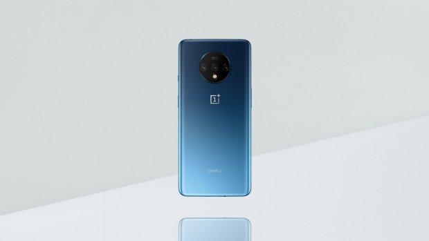 OnePlus 7T krijgt ronde camerabult met drie lenzen
