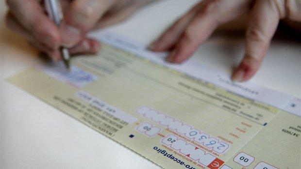 Vrouw die 80.000 euro van werkgever stal, hoeft cel niet in