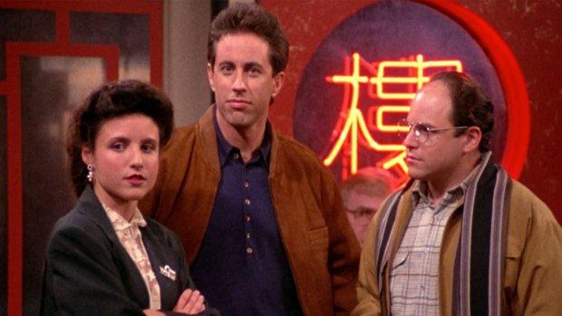 Netflix gaat wereldwijd alles van Seinfeld streamen