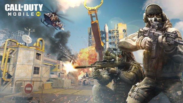 Honderd miljoen downloads voor Call of Duty Mobile