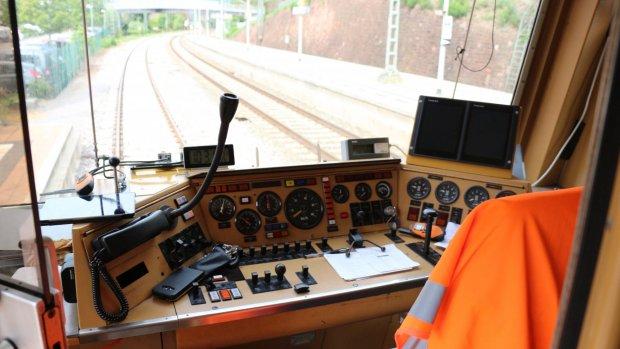 5G-trein maakt thuiswerken voor machinisten mogelijk