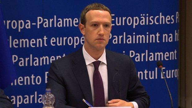 'Onafhankelijke' raad Facebook gaat klachten gebruikers behandelen