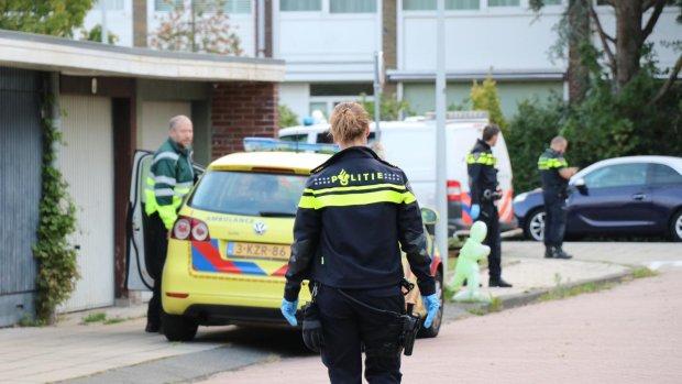 Advocaat Nabil B. op straat geliquideerd in Amsterdam