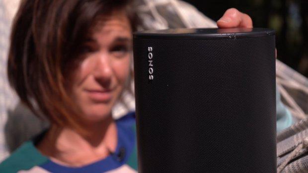 Test: Sonos Move, de eerste draagbare Sonos-speaker
