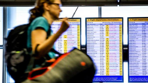 Nieuwe stakingsronde KLM: geschrapte vluchten en vertraging