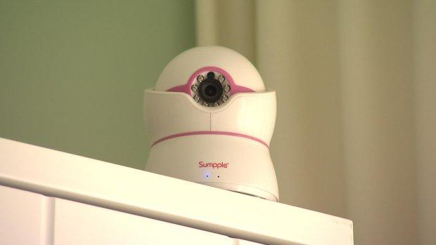 Duizenden slimme camera's in Nederland onveilig door lek
