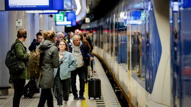 'Grootschalige plannen ov-sector voor toekomst treinverkeer'