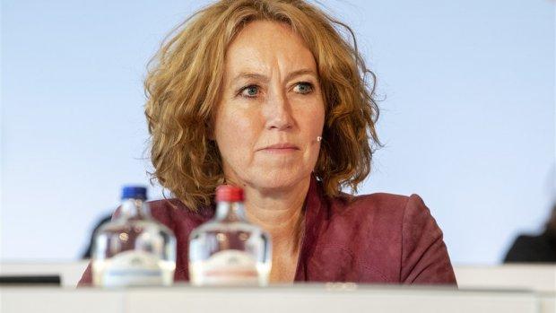 Raad van bestuur blijft buiten schot in SER-advies vrouwenquotum