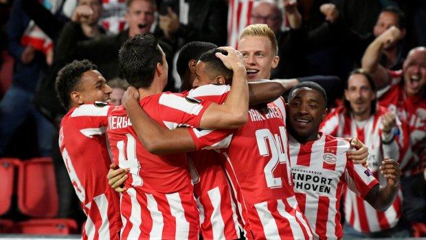 Nederland behoudt negende plek op UEFA-coëfficiëntenlijst