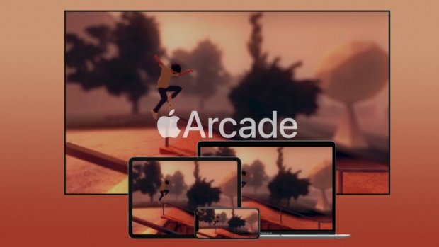 Podcast: Apple Arcade verrast, Huawei stelt teleur