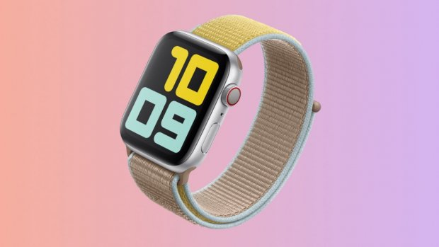 'Apple Watch redt leven van man met gebroken rug'