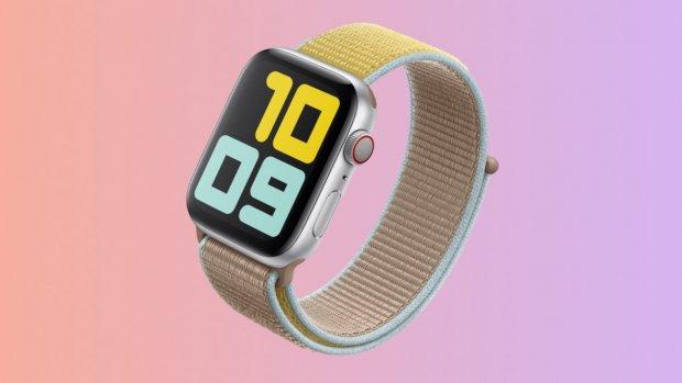 Bright Stuff: Apple Watch Series 5