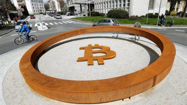 Moederbedrijf New Yorkse beurs lanceert bitcoinfutures