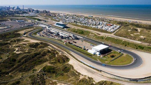 Circuit gaat waarschijnlijk minder huur betalen aan Zandvoort