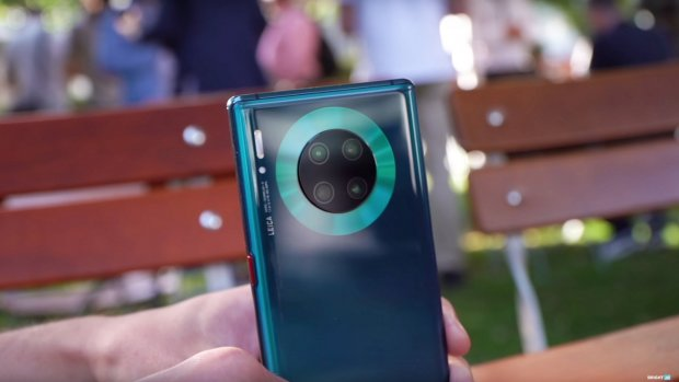 Huawei zaait verwarring over Google-apps op Mate 30