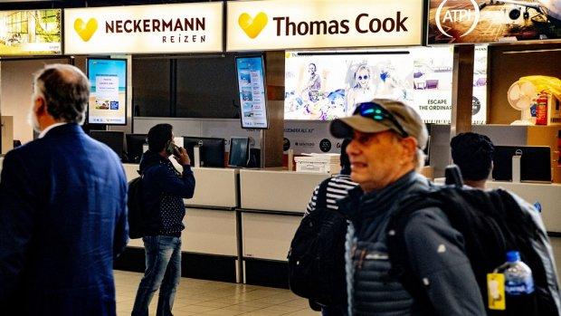Tienduizenden gedupeerd: Neckermann zegt alle reizen af
