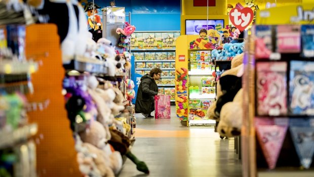 Hacken van digitaal speelgoed vaak kinderlijk eenvoudig