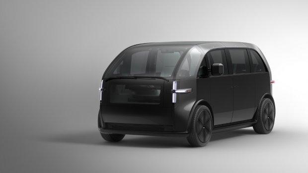 Elektrische bus Canoo gaat vanaf 2021 de weg op