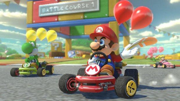 Tips: zo speel je Mario Kart Tour zonder geld uit te geven