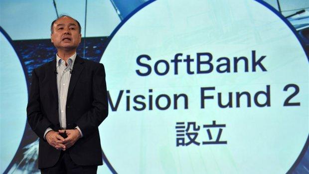 Zo werd Softbank de giga-investeerder achter Uber, Alibaba en WeWork