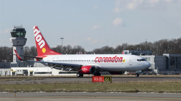 Luchthaven Maastricht wil 2,5 keer zoveel passagiers