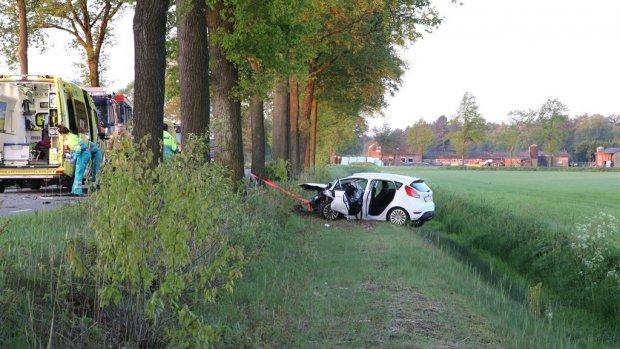 Ranglijst verkeersveiligheid Europa: Nederland zakt ver weg