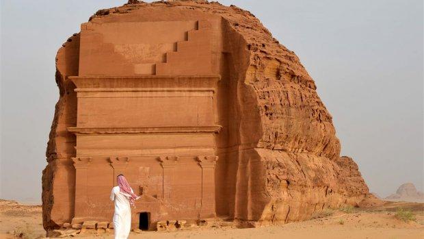 Fatsoenscode voor toeristen in Saoedi-Arabië