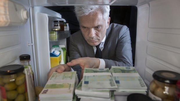 Spaargeld levert nauwelijks iets op, maar cash thuis bewaren kost ook geld