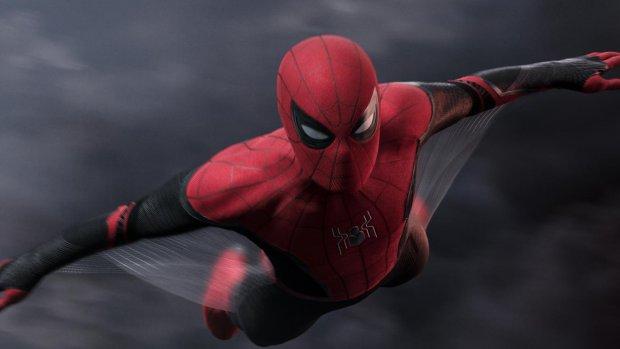Spider-Man toch te zien in nieuwe Marvel-films