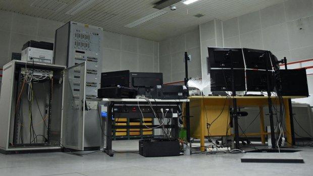 'Nederlander achter cyberbende die vanuit NAVO-bunker werkte'